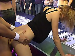 3 movies - These amateur chicks come to hardcore party, some to get fucked up, some to just get fucked, and some trying their hand at both.