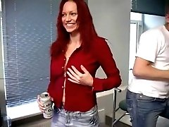 3 movies - Horny homemade video with sassy girls screaming when heavily drilled